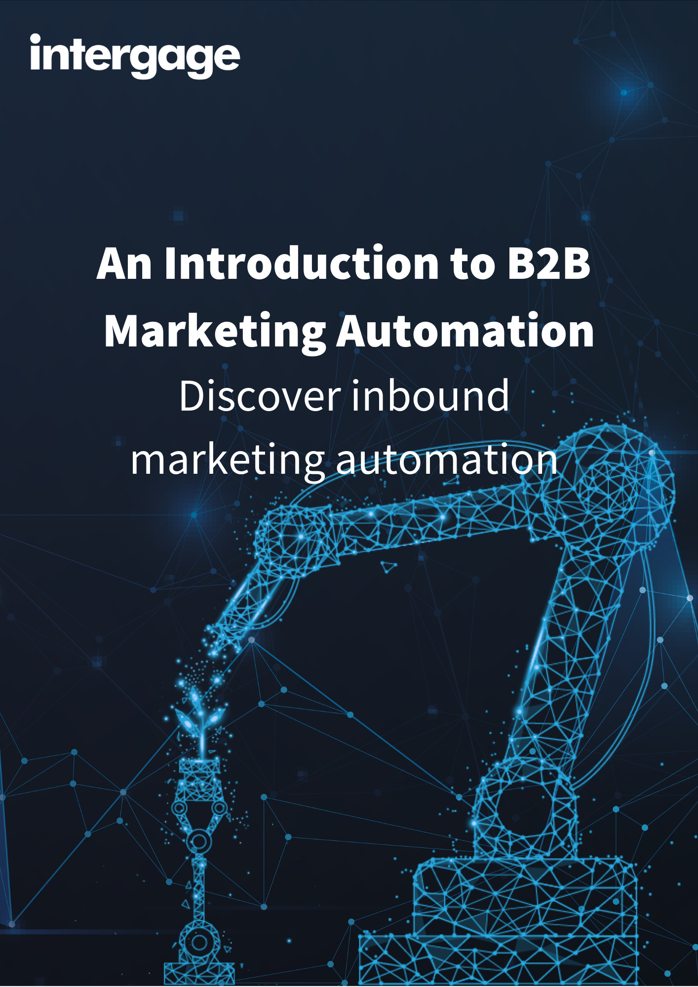 An Intro to B2B Marketing Automation