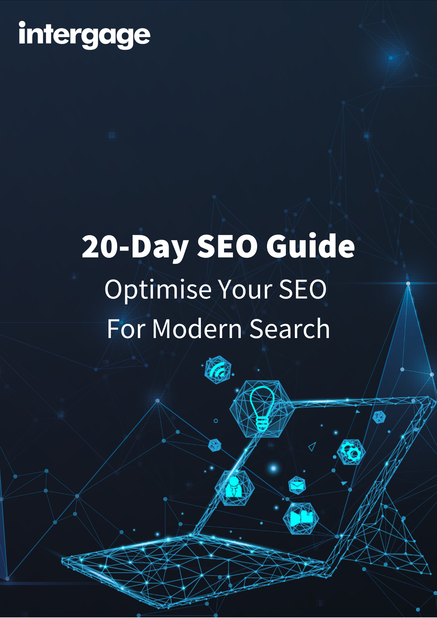 Optimise Your SEO for Modern Search - 20 Days Plan